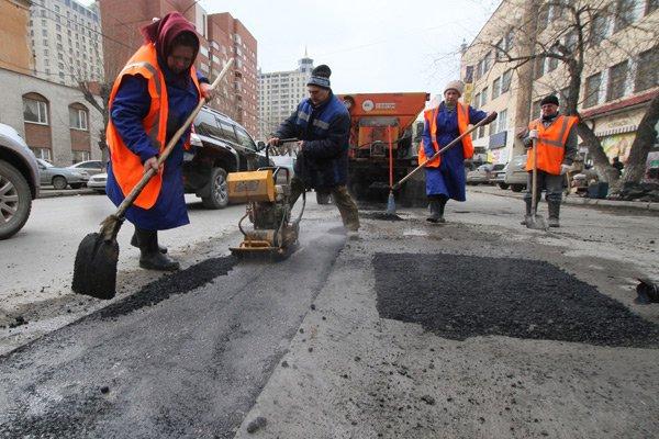 По количеству ям на дороге лидируют Челябинск, Троицк, Усть-Катав, Катав-Ивановск, Озерск, Каслинский район и Златоуст.