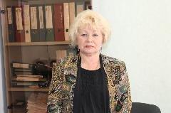Вера Аксенова