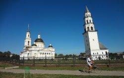 Самые загадочные места Урала