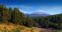 Прогулки по Уралу. Гора Иремель