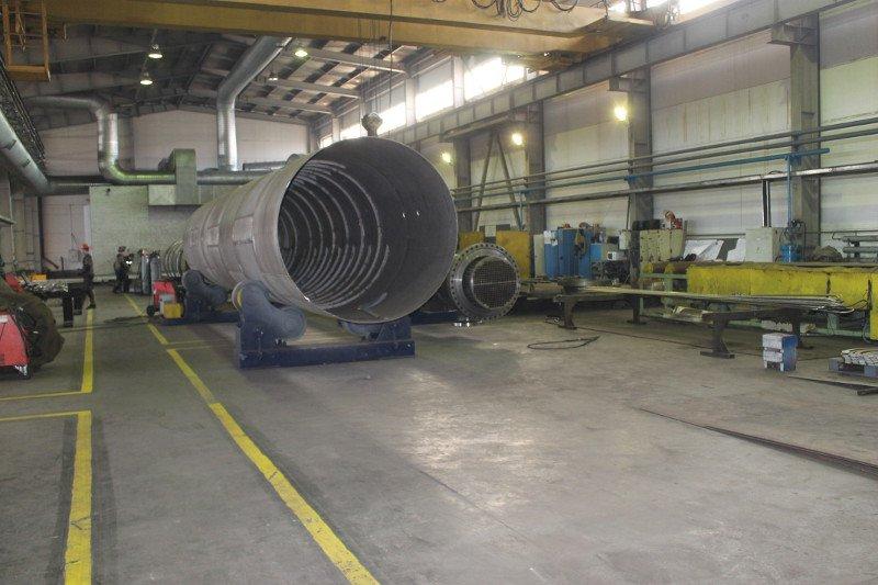 Теплообменное оборудование озерск avito запчасти на scania 4 series теплообменник б у