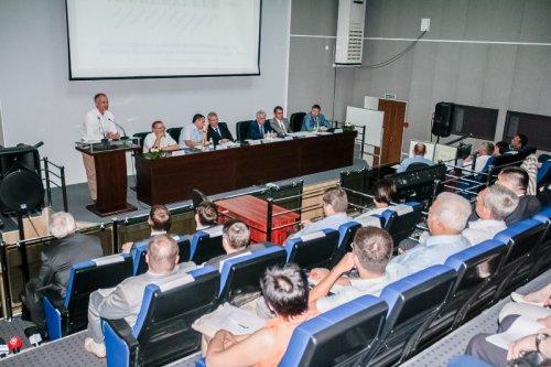 В Заречном обсудили специфику местного самоуправления