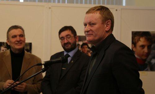 В Челябинском краеведческом музее открылась выставка «Объективный мир»