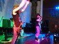 Озёрский рок: зажжём этот «Мир»!