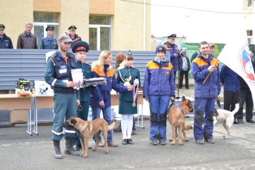 Озерский кадетский корпус МЧС России: в тесном сотрудничестве с социальными партнерами