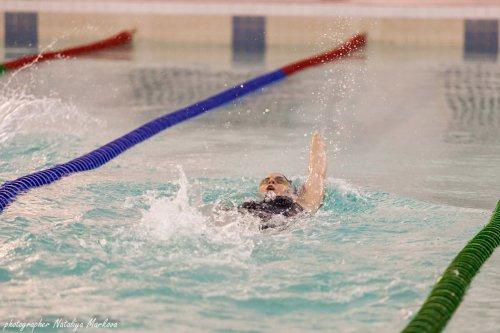 Кубок Озёрского городского округа по плаванию. Фоторепортаж