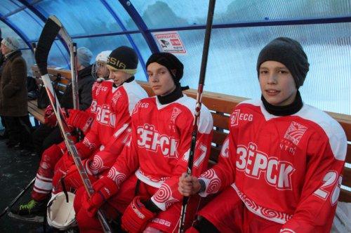 При участии Группы ЧТПЗ открыты детские спортивные площадки в Озерске