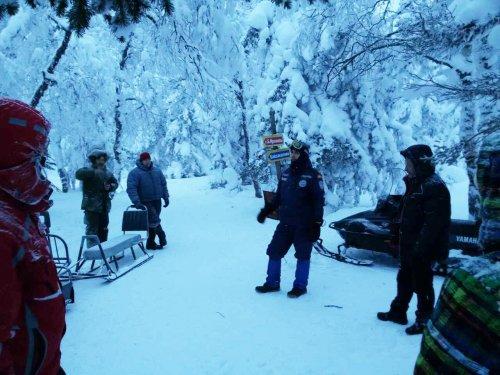 Почти три тысячи туристов из России, Франции и США в каникулы штурмовали горы ЮжногоУрала. Без ЧП не обошлось
