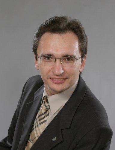 Интервью с начальником Управления экономики Александром Жмайло