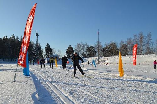 Озерские полицейские провели спортивные мероприятия в честь Дня защитника Отечества