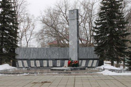 6 апреля — день рождения поселка Метлино г. Озерска
