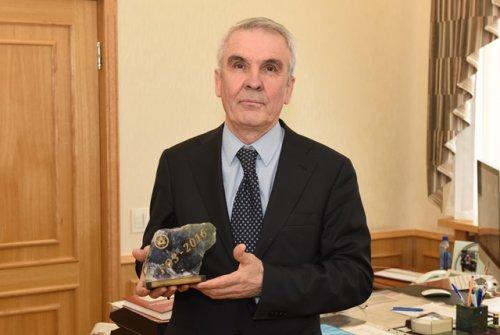 Звание «Лучшее предприятие по выполнению государственного оборонного заказа» и специальный приз присуждены ПО «Маяк»