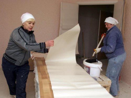 В Кыштыме ветеранам войны отремонтируют жильё