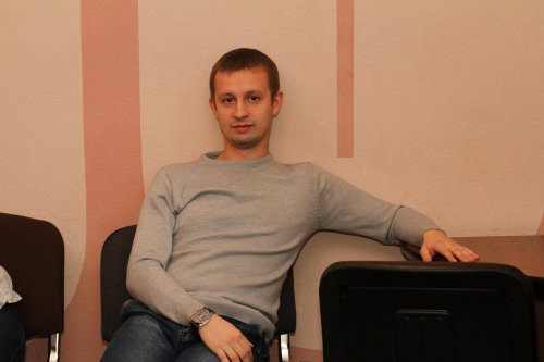 Интервью со Станиславом Воденко. Видео