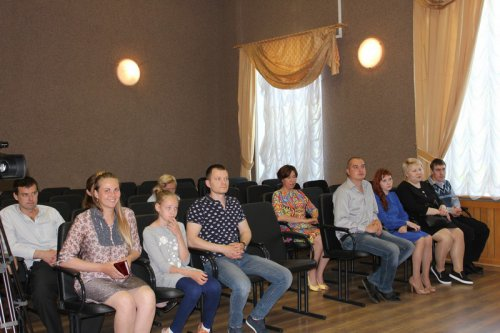 Молодые семьи получили финансовую поддержку для улучшения жилищных условий