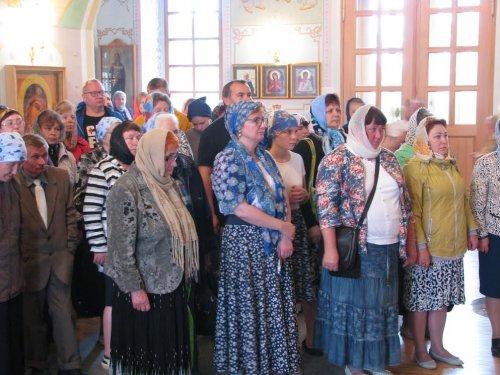 Озёрск на празднике в Губернском