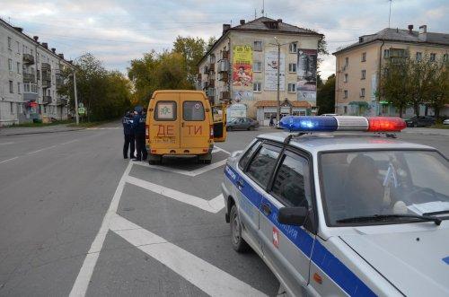 Полицейские Озерска подвели итоги областного оперативно-профилактического мероприятия «Район»