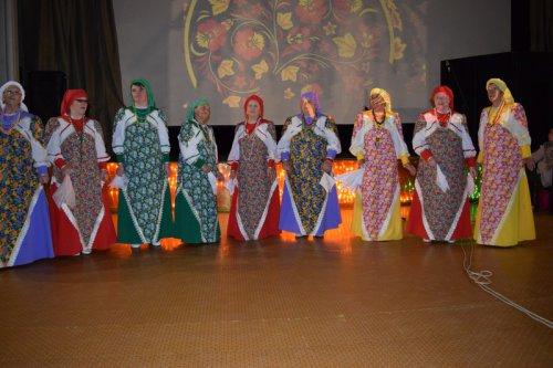 Фестиваль подарил радость общения и творчества