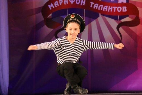 Юный танцор из Озерка — лучший в Челябинской области