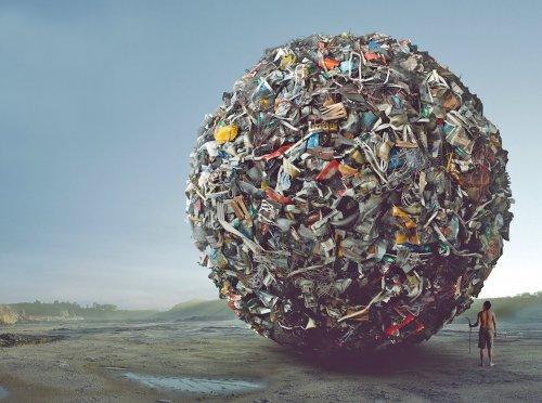 «Не метры же мусорят, а люди», или Почему мы будем платить за вывоз ТБО в 3,5 раза больше?