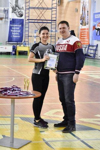 В Озёрске прошёл Турнир по флаг-футболу