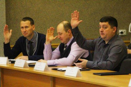 Депутаты поддержали соглашение по «Высоте»