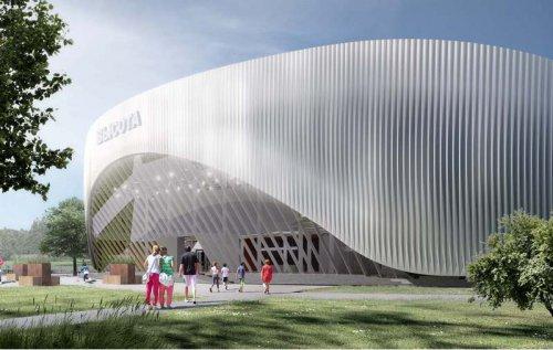 На Российском инвестиционном форуме подписано соглашение о строительстве ледовой арены в Озерске