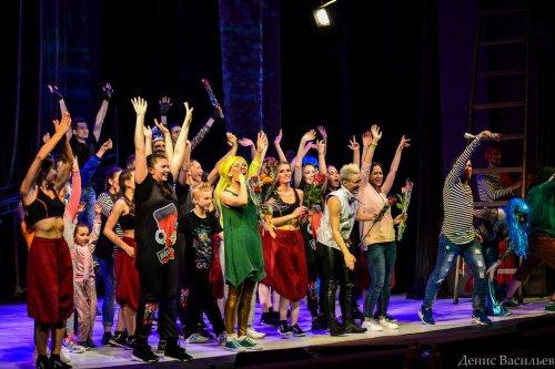 5 мая состоялся 5-й юбилейный Театр чистых эмоций