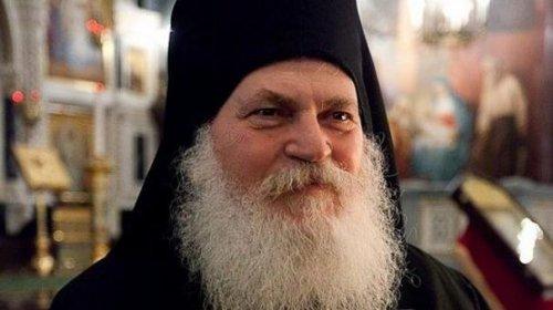Афонский старец едет в Озерск