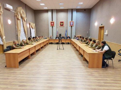 Евгений Щербаков: «Озерску нужны квалифицированные молодые специалисты в медицинской сфере»
