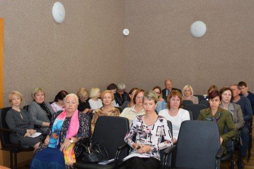 Состоялись публичные слушания «Об исполнении бюджета Озерского городского округа за 2018 год»