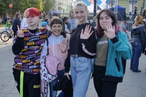 В Озёрске отпраздновали День города и комбината