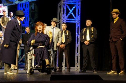 Театр «Наш дом» открывает 72-й сезон!