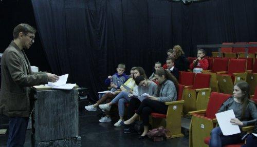 Новая жизнь «Театрариума» в «Нашем доме»