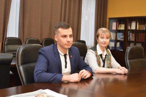 Озерский студент поборется за звание лучшего в России