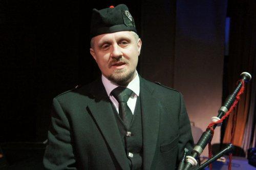 Оркестр волынщиков «City Pipes» покорил Озерск