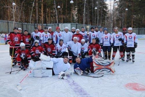 Евгений Щербаков: «Мы будем и дальше поддерживать этот прекрасный зимний вид спорта»