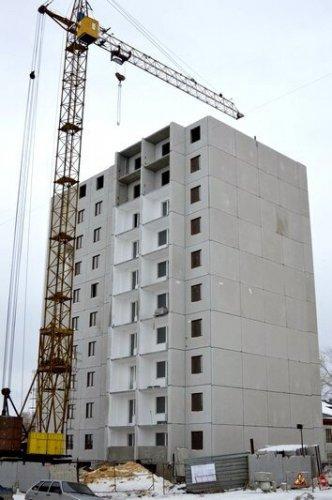 Жители «деревяшек» готовятся к переезду в новые квартиры