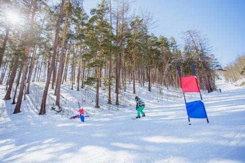 На «Егозе» пройдут соревнования в память основателю горнолыжного комплекса