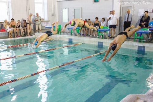 Возобновляется работа бассейна