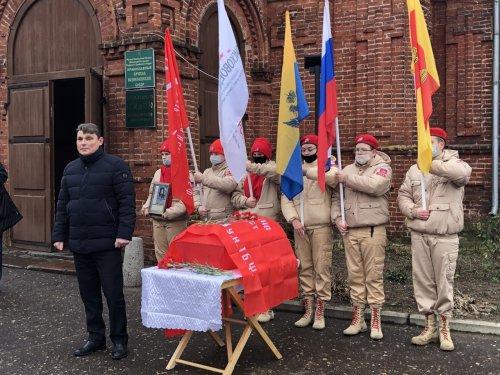 Останки пропавшего без вести Героя России будут захоронены в Челябинске