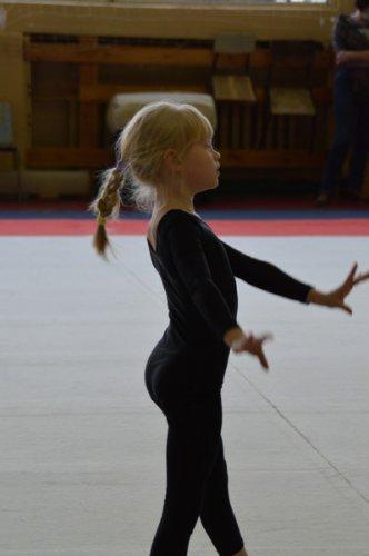 Озерские дети продолжают заниматься спортом