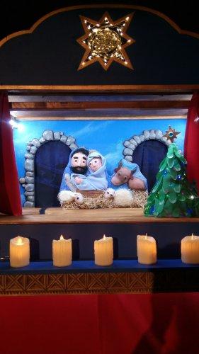 На Южном Урале с 7 по 14 января во всех муниципальных образованиях проходят Рождественские губернаторские ёлки