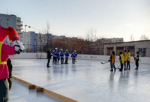 Хоккей на валенках: радость жизни и новые победы