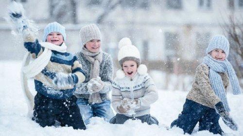 Прощаемся с зимой! Афиша последних чисел февраля!