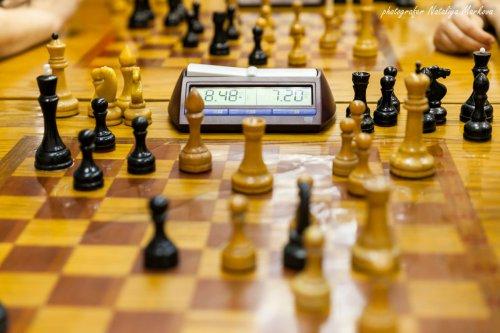 Завершилось Командное первенство Озерского городского округа по шахматам среди учащихся до 18 лет